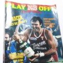 Coleccionismo deportivo: REVISTA DE 1988 NUEVO BASKET Nº NUMERO 171 PLAY OFFS ALFRED JULBE . Lote 160999254