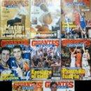Coleccionismo deportivo: REVISTA ''GIGANTES DEL BASKET'' - COLECCIONABLE ACB 1985-86 / 2002-03 - PETROVIC, SABONIS, GASOL.... Lote 161031562