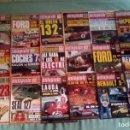 Coleccionismo deportivo: LOTE 18 REVISTAS DIFERENTES AÑOS 70/80. AUTOPISTA . # A5. Lote 161694662