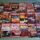Coleccionismo deportivo: LOTE 18 REVISTAS DIFERENTES AÑOS 70/80. AUTOPISTA . # A4. Lote 161694750