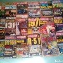 Coleccionismo deportivo: LOTE 18 REVISTAS DIFERENTES AÑOS 70/80. AUTOPISTA . # A3. Lote 161694842