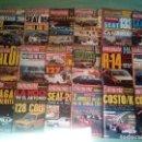 Coleccionismo deportivo: LOTE 18 REVISTAS DIFERENTES AÑOS 70/80. AUTOPISTA . # A2. Lote 161694890