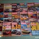 Coleccionismo deportivo: LOTE 18 REVISTAS DIFERENTES AÑOS 70/80. AUTOPISTA . # A1. Lote 161694978