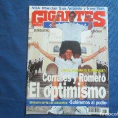 Collectionnisme sportif: GIGANTES DEL BASKET N.º 710 - JUNIO 1999. Lote 163034862