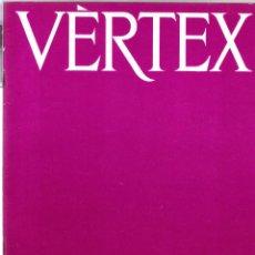 Coleccionismo deportivo: REVISTA VERTEX Nº 64 - MONTAÑISMO - JUNY-JULIOL 1978 - CATALAN. Lote 163541914