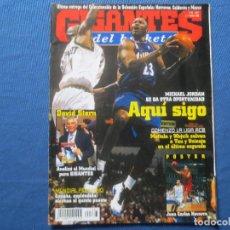 Collectionnisme sportif: GIGANTES DEL BASKET N.º 883 - OCTUBRE 2002. Lote 168419244