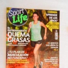 Coleccionismo deportivo: SPORT LIFE REVISTA Nº 223 , NOVIEMBRE 2017 . Lote 169438084