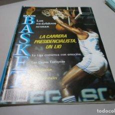 Coleccionismo deportivo: REVISTA NUEVO BASKET Nº 125 AÑO 1985 BUEN ESTADO. Lote 170855760