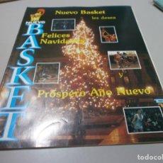 Coleccionismo deportivo: REVISTA NUEVO BASKET Nº 91 AÑO 1982 BUEN ESTADO. Lote 170856665