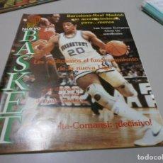 Coleccionismo deportivo: REVISTA NUEVO BASKET Nº 97 AÑO 1983 BUEN ESTADO. Lote 170857280