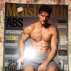 Coleccionismo deportivo: REVISTA MEN'S HEALTH Nº 165 - DICIEMBRE 2015 . Lote 173868255