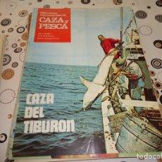 Coleccionismo deportivo: SELECCIONES INTERNACIONALES DE CAZA Y PESCA Nº 4. Lote 173900878
