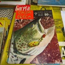 Coleccionismo deportivo: CAZA Y PESCA Nº 305. Lote 173906569
