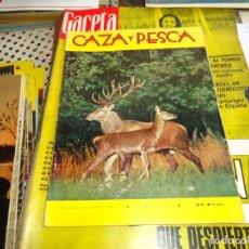 Coleccionismo deportivo: CAZA Y PESCA Nº 311. Lote 173906664