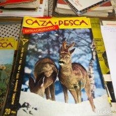 Coleccionismo deportivo: CAZA Y PESCA Nº 336. Lote 173906764