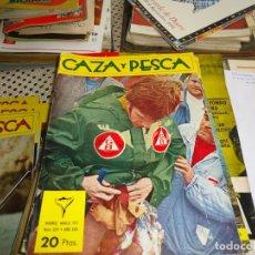 Coleccionismo deportivo: CAZA Y PESCA Nº 339. Lote 173906929