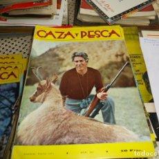 Coleccionismo deportivo: CAZA Y PESCA Nº 341. Lote 173906987