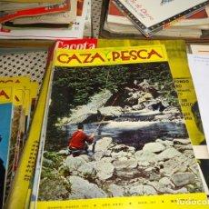 Coleccionismo deportivo: CAZA Y PESCA Nº 363. Lote 173907145