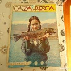 Coleccionismo deportivo: CAZA Y PESCA Nº 447. Lote 174004739