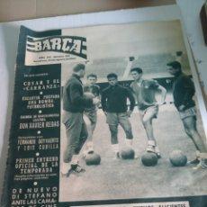 Coleccionismo deportivo: BARSA. Lote 174427622