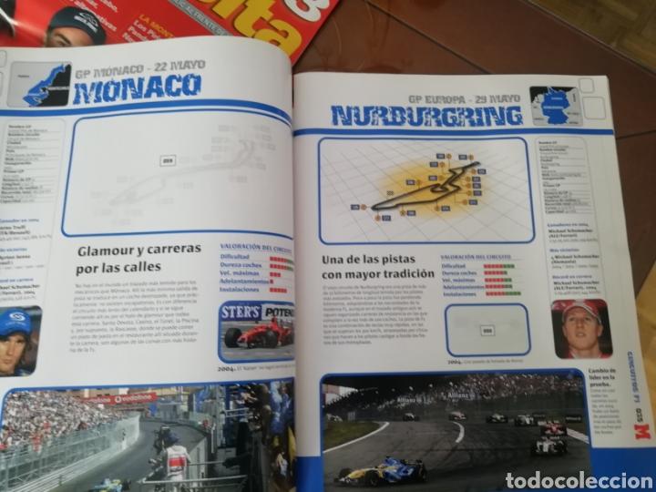 Coleccionismo deportivo: Guía marca. Álbum formula 1 y moto gp 2003. Completo - Foto 6 - 174935720