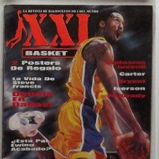 Coleccionismo deportivo: REVISTA XXL BASKET NÚMERO 57 NBA. Lote 174993904
