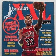 Coleccionismo deportivo: REVISTA XXL BASKET 1999 NBA. Lote 174994003