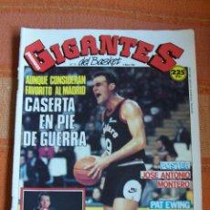 Coleccionismo deportivo: GIGANTES DEL BASKET Nº 175. . Lote 175133219