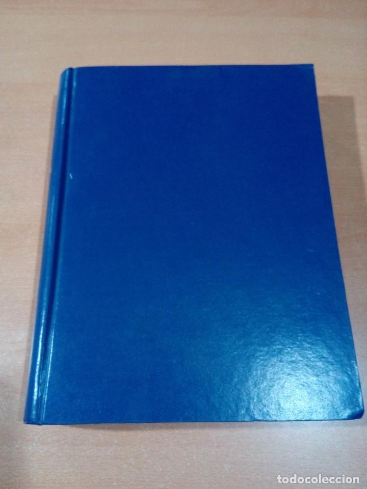 Coleccionismo deportivo: Revista autopista - Lote 18 revistas 1973 encuadernada correlativas - ver fotos - leer - Foto 2 - 175818835