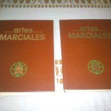 Coleccionismo deportivo: LOTE 25 REVISTAS DE ARTES MARCIALES. Lote 176185797