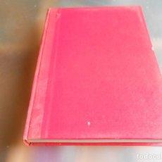 Coleccionismo deportivo: REVISTAS REBOTE - TOMO ENCUADERNADO - NOS: 49 AL 65 (01.1964 AL 12.1965). Lote 177055075
