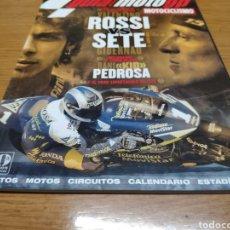 Coleccionismo deportivo: GUÍA MOTO GP 2005 REVISTA MOTOCICLISMO. Lote 177202325