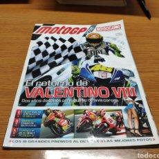 Coleccionismo deportivo: MOTO GP 2008 ESPECIAL GRANDES PREMIOS REVISTA MOTOCICLISMO. Lote 177204248