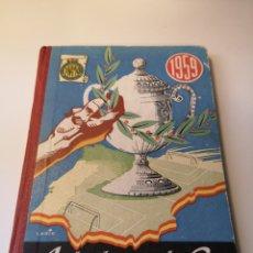 Coleccionismo deportivo: EDITORIAL DEPORTIVA EL DINÁMICO 'LUCHA POR LA COPA 1959. Lote 177629638