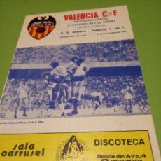 Coleccionismo deportivo: VALENCIA CF. Lote 177961732