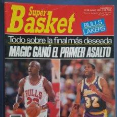 Coleccionismo deportivo: SÚPER BASKET 84. Lote 178630071