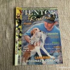Coleccionismo deportivo: REVISTA DE CAZA - VIENTOS Y RASTROS Nº 2. Lote 191145871