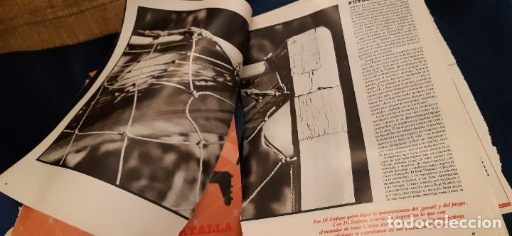 Coleccionismo deportivo: PERIÓDICO EL PAIS SEMANAL RECORTES PÁGINAS DEDICADAS AL MUNDIAL ITALIA FÚTBOL JUNIO 1990. LEER - Foto 3 - 195057573