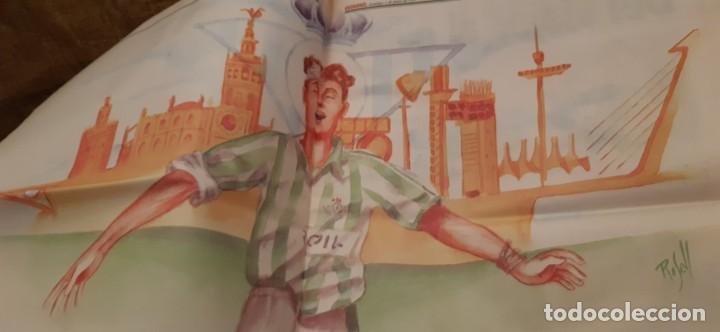 Coleccionismo deportivo: PERIODICO ESTADIO DEPORTIVO ESPECIAL REAL BETIS AYER Y HOY 1 JUNIO 1997 - Foto 5 - 195058156