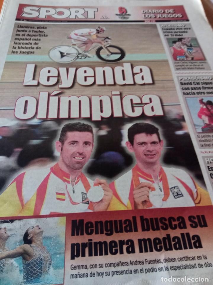 Coleccionismo deportivo: Olimpiadas Beijing 2008 - Foto 10 - 195168860