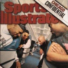 Coleccionismo deportivo: MICHAEL JORDAN & CHICAGO BULLS - REVISTA ''SPORTS ILLUSTRATED'' (MAYO 1998) - NBA. Lote 49158670
