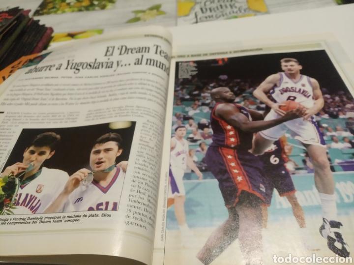 Coleccionismo deportivo: Gigantes del basket N 562 - Foto 2 - 206835211