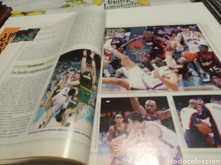 Coleccionismo deportivo: Gigantes del basket N 562 - Foto 3 - 206835211