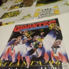Coleccionismo deportivo: GIGANTES DEL BASKET N 562. Lote 206835211