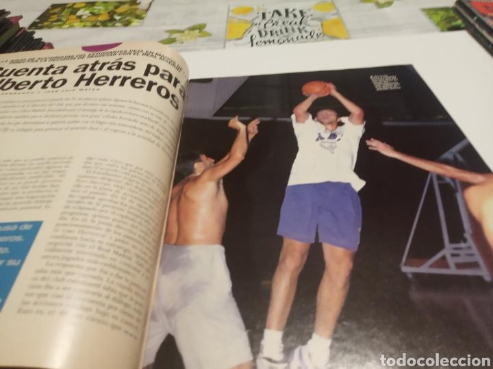 Coleccionismo deportivo: Gigantes del basket N 566 - Foto 3 - 206835558