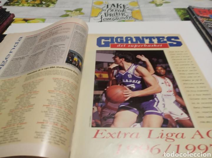 Coleccionismo deportivo: Gigantes del basket N 566 - Foto 4 - 206835558