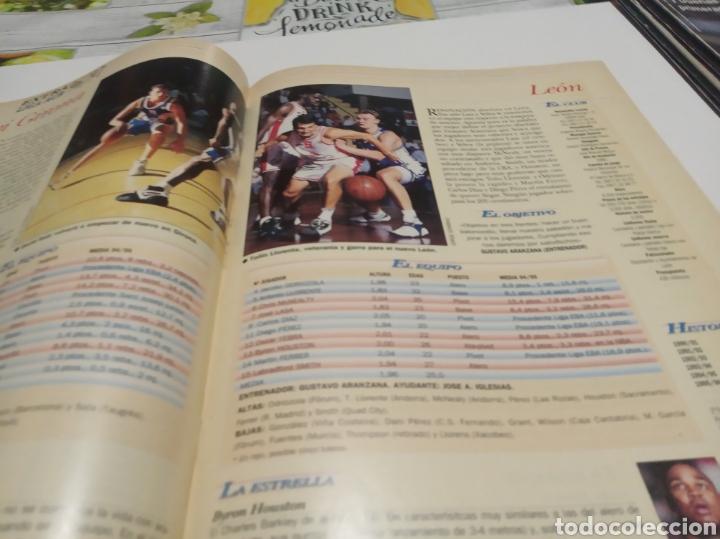 Coleccionismo deportivo: Gigantes del basket N 566 - Foto 5 - 206835558