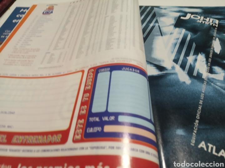Coleccionismo deportivo: Gigantes del basket N 568 - Foto 2 - 206835997