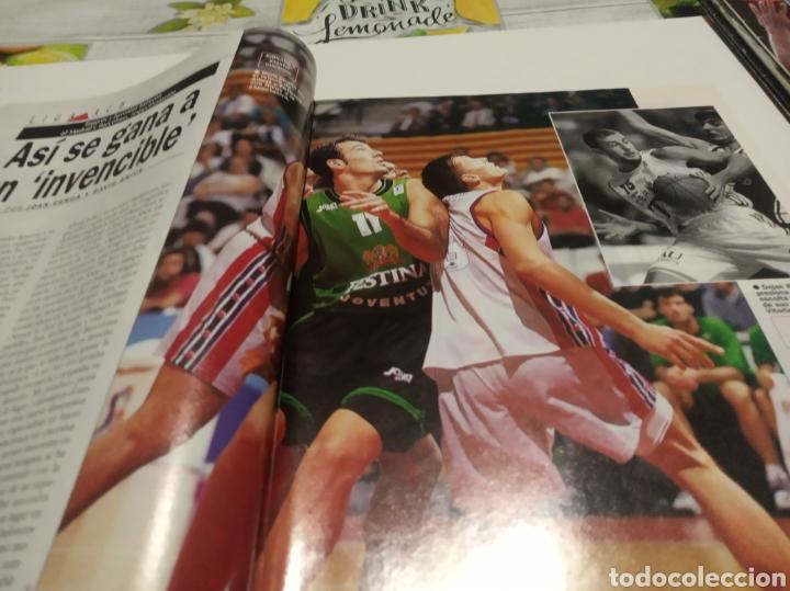 Coleccionismo deportivo: Gigantes del basket N 568 - Foto 3 - 206835997