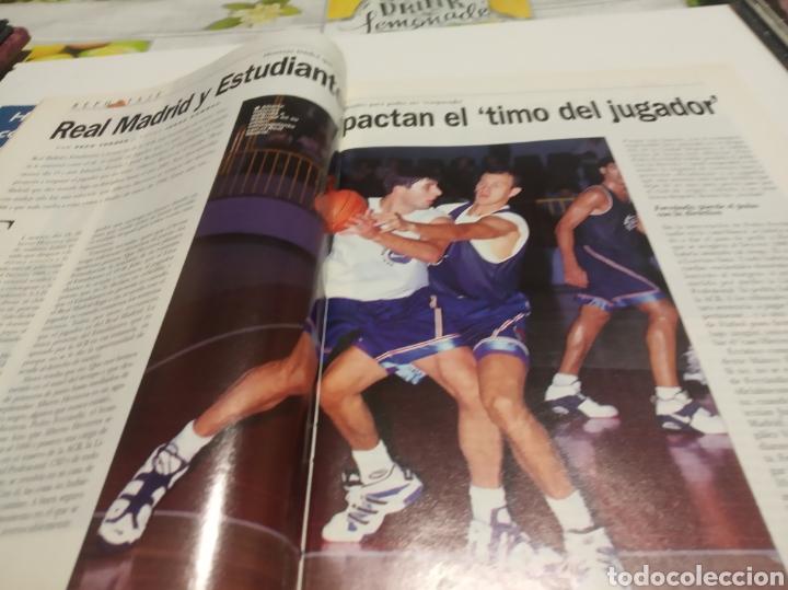 Coleccionismo deportivo: Gigantes del basket N 568 - Foto 4 - 206835997